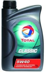 Total 5w40 Classic 1L