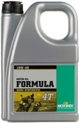 Motorex Formula 4T 10W-40 (4L)