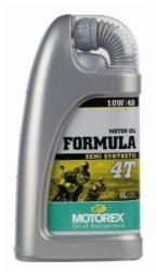 Motorex Formula 4T 10W-40 (1L)