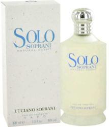 Luciano Soprani Solo EDT 100ml