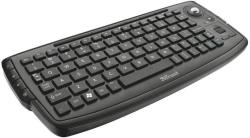 Trust Compact Wireless Entertainment Keyboard (17923)