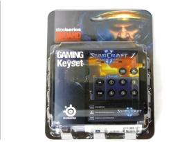 SteelSeries Zboard Keyset StarCraft II