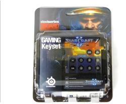 SteelSeries Zboard Keyset StarCraft II