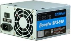 Inter-Tech Booster 520W (SPS-520)