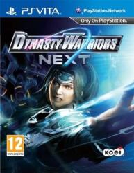 Koei Dynasty Warriors Next (PS Vita)