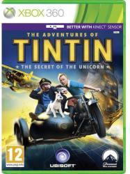 Ubisoft The Adventures of Tintin The Secret of the Unicorn (Xbox 360)