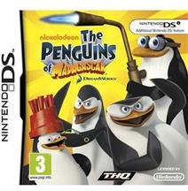 THQ The Penguins of Madagascar (Nintendo DS)