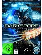 Electronic Arts Darkspore [Limited Edition] (PC)