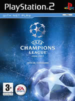 Electronic Arts UEFA Champions League 2006-2007 (PS2)