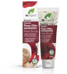 Dr. Organic Bio Rózsa 125ml