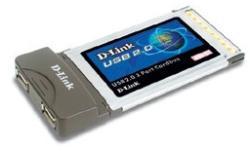 D-Link DUB-C2