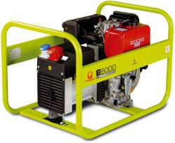 Pramac E4500