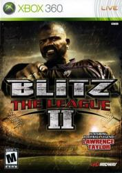 Midway Blitz The League II (Xbox 360)