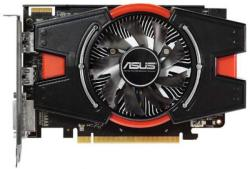 ASUS Radeon HD 7770 1GHz Edition 1GB GDDR5 128bit PCIe (HD7770-1GD5)