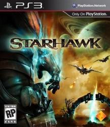 Sony Starhawk (PS3)