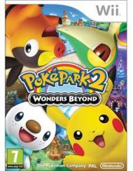 Nintendo PokéPark 2 Wonders Beyond (Wii)