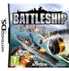 Activision Battleship (Nintendo DS)