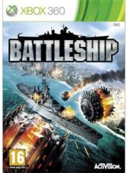 Activision Battleship (Xbox 360)