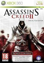 Ubisoft Assassin's Creed II [Special Film Edition] (Xbox 360)