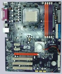 Gigabyte GA-MF3 NVIDIA Chipset 64 BIT