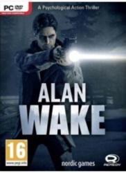 Nordic Games Alan Wake (PC)