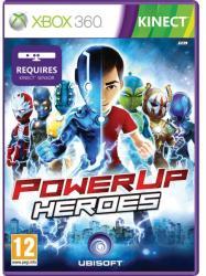 Ubisoft PowerUp Heroes (Xbox 360)