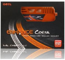 GeIL 8GB (2x4GB) 1333MHz DDR3 GEC38GB1333C9DC