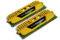 GeIL Evo Corsa 8GB (2x4GB) DDR3 1866MHz GOC38GB1866C10DC