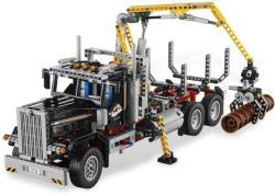 LEGO Technic - Farönkszállító kamion 9397
