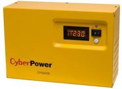 CyberPower CPS600E 600VA