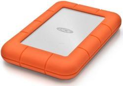 Seagate LaCie Rugged Mini 2.5 1TB USB 3.0 (301558)