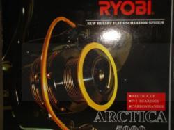 RYOBI Arctica CF 5000