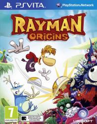 Ubisoft Rayman Origins (PS Vita)