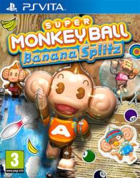 SEGA Super Monkey Ball Banana Splitz (PS Vita)