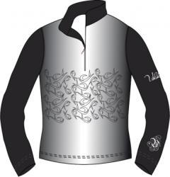 Völkl Silver Zip Shirt 7700