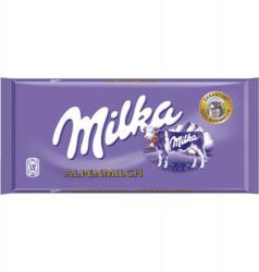 Milka Alpesi Tejcsokoládé (100g)