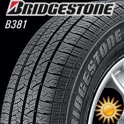 Bridgestone B381 175/65 R14 82T