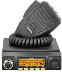 Yosan CB100 Statie radio