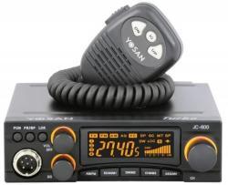 Yosan JC-600 Turbo