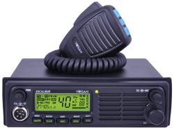 Yosan Stealth-5 Statie radio