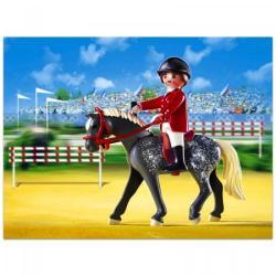 Playmobil Trakehneni ló karámmal (5110)