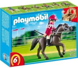 Playmobil Arab telivér karámmal (5112)