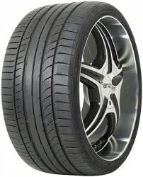 Continental ContiSportContact 5 SSR 255/45 R17 98W