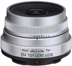 Pentax 04 Toy Lens Wide for Q-Series - 6.3mm f/7.1 (22097)