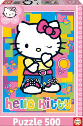 Educa Hello Kitty 500 (14159)
