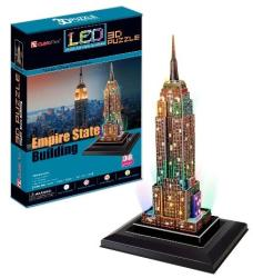 Shantou Empire State Building 3D 38