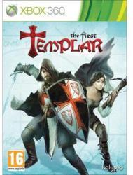 Kalypso The First Templar (Xbox 360)