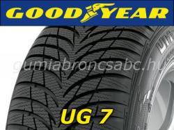 Goodyear UltraGrip 7 205/60 R16 92H