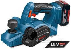 Bosch GHO 18 V-Li