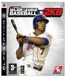 2K Games Major League Baseball 2K8 (PS3)